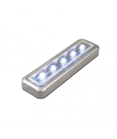 Luce di cortesia a led bianchi per auto furgoni camion for Luce a led per casa