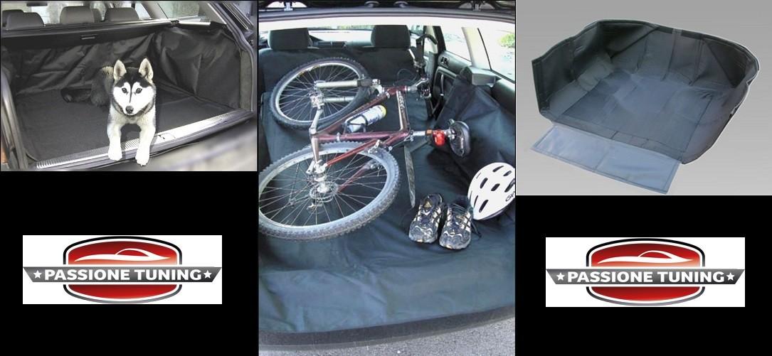 vasca bagagliaio proteggi baule per peugeot 2008 308 508 807. Black Bedroom Furniture Sets. Home Design Ideas
